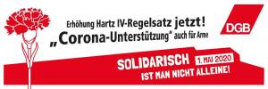 2020-04-21 DGB-Banner Soli kurz Nelke Hartz 4